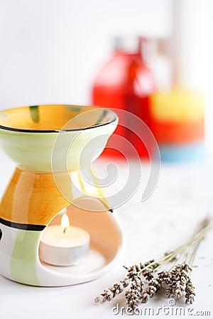 Free Aromatherapy Stock Photo - 437370