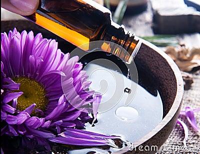 Aromatherapy.Essence