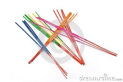 Aromatic colour sticks 2