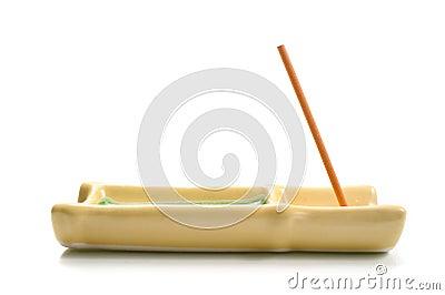 Aromatic incense