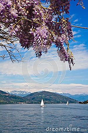 Arona, Lake Maggiore