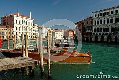 Around the Streets of Venice