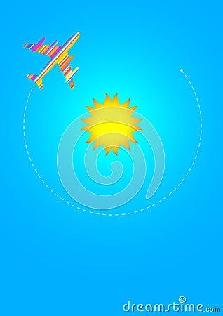 Around The Sun