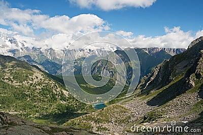Arpy Valley