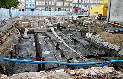 Arqueología