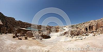 Arqueología de Israel