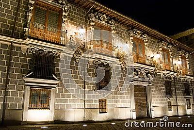 Arquitetura andaluza