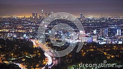 Arquitetura da cidade de Los Angeles