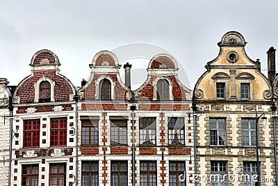 Arras, Pas-de-Calais