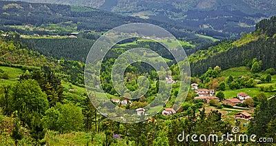 Arratia valley