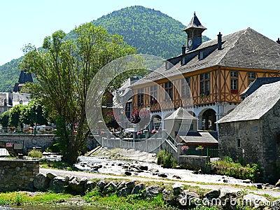 Arreau ( France )