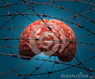 Arrested Brain