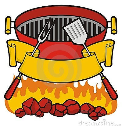 Arrostisca col barbecue la griglia