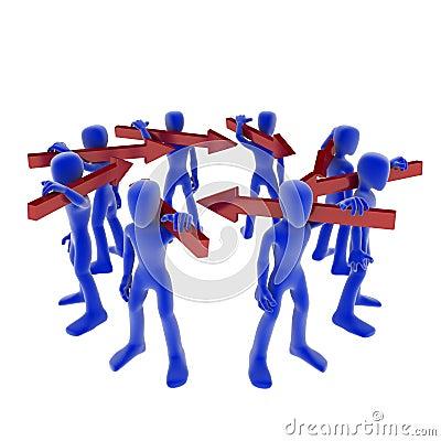 Arrow Holders