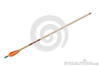 Arrow pointer or cursor