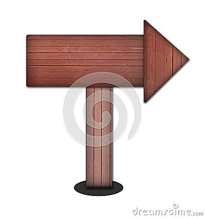 Arrow wood