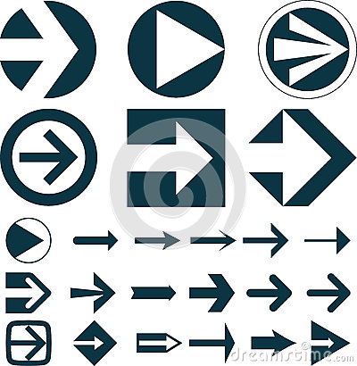 Free Arrows Stock Photos - 39289713