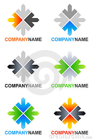 Arrows logo designs