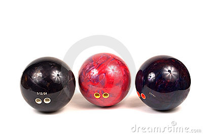 Arsenal del bowling