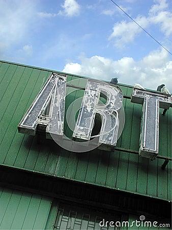 ART !!!