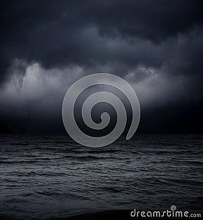 Art abstract dark background