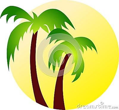Coconut Palm Tree Clip Art Palm Tree Coconut Tree cl