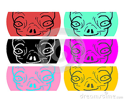 Art color expression