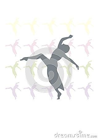 Art of the dance