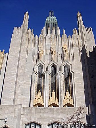 Free Art Deco Stock Image - 7685371