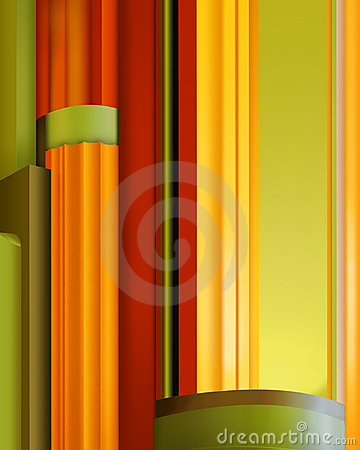 Free Art Deco Detail Royalty Free Stock Image - 5699246
