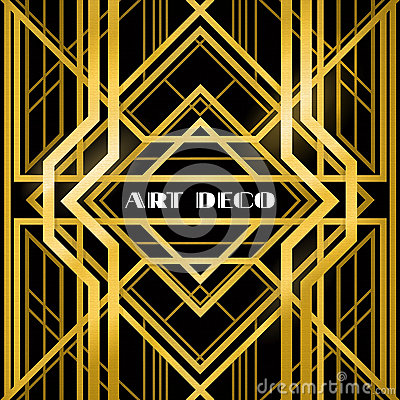Free Art Deco Grille Royalty Free Stock Photo - 34440665