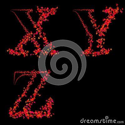 Art design fonts from maple leaf capital xyz