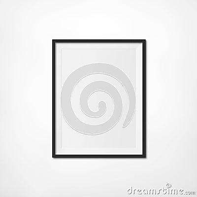 Art Exhibition Photo Frame