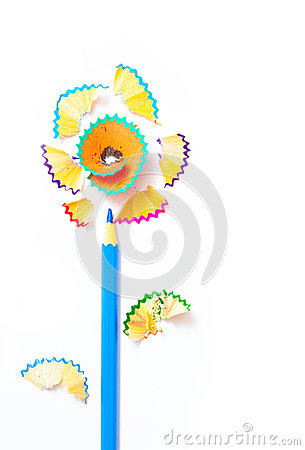 Free Art Flower Stock Photography - 69123302