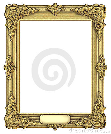 Art frame award
