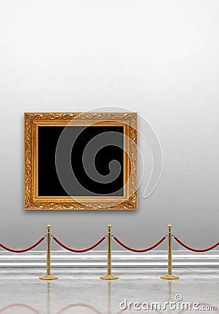 Free Art Gallery Royalty Free Stock Photos - 5840028