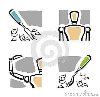 Art Icon Series