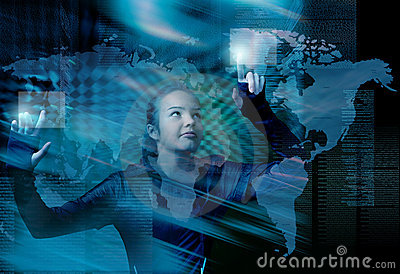 Art Internet Business communication
