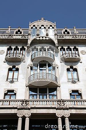 Free Art Nouveau Stock Images - 17147344