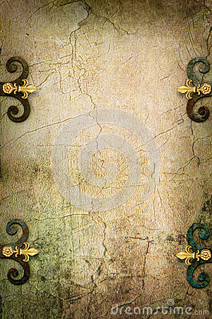 Free Art Stone Gothic Fantasy Medieval Background Stock Photos - 32091563