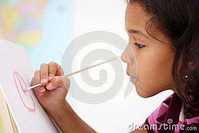 Art Student