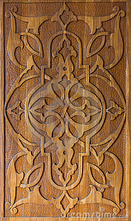 Art Of Wood Carving Royalty Free Stock Photo - Image: 24154955