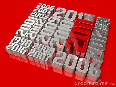 Arte 2011 de la historia 3d