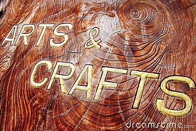 Artes e inscripción de los artes