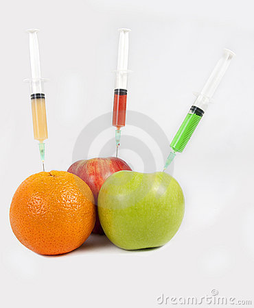 Free ARTIFICAL FRUITS Stock Images - 19857574