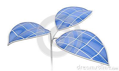 Artificial photosynthesis concept