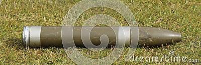 Artillery Shell.