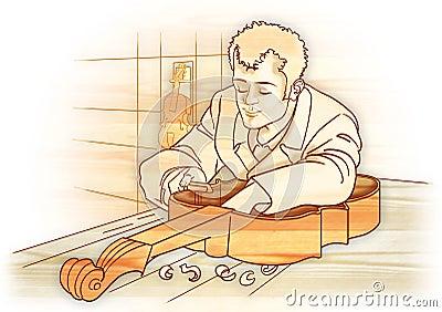 Artisan luthier
