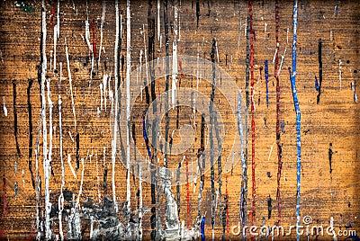 Artist Paint Grunge
