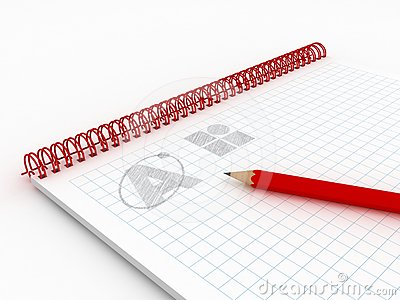Artist s / Graphic Designer s Note Pad